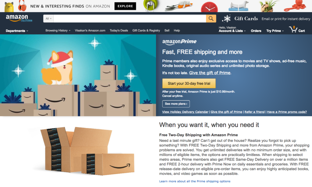 amazon-prime-loyalty-program