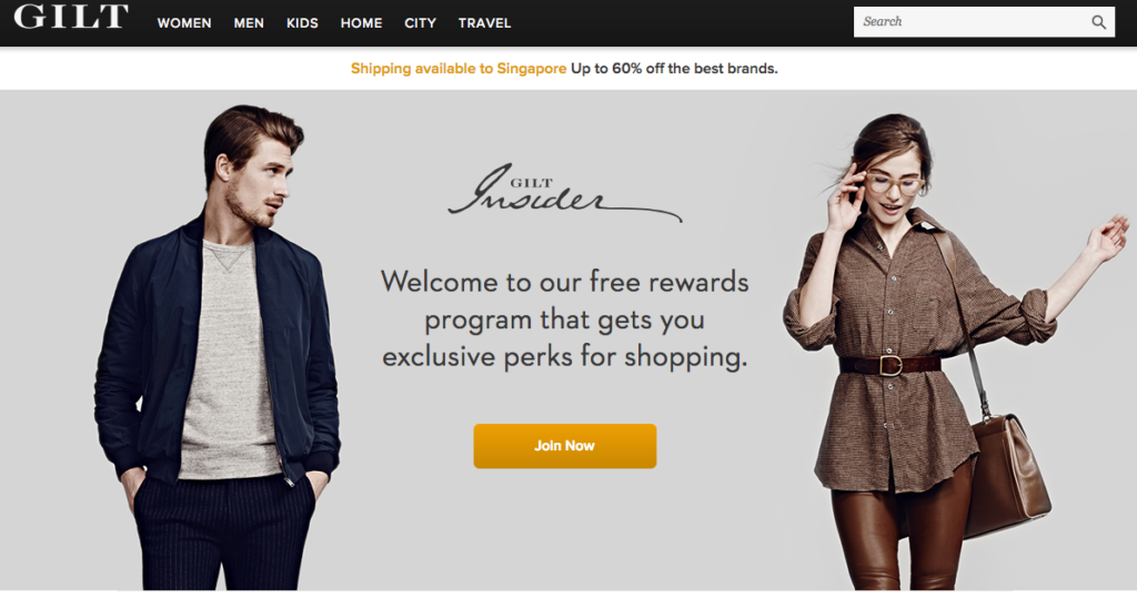 gilt-insider-loyalty-program