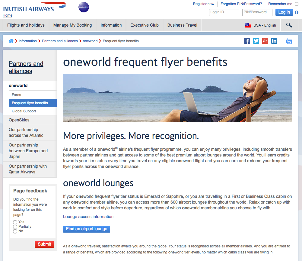 british-airways-loyalty-program