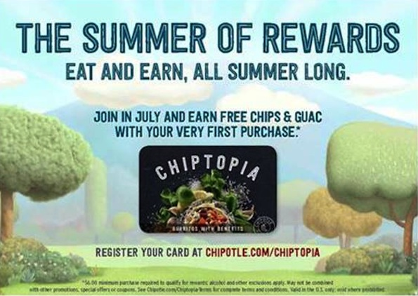 chipotle-chiptopia-loyalty-program