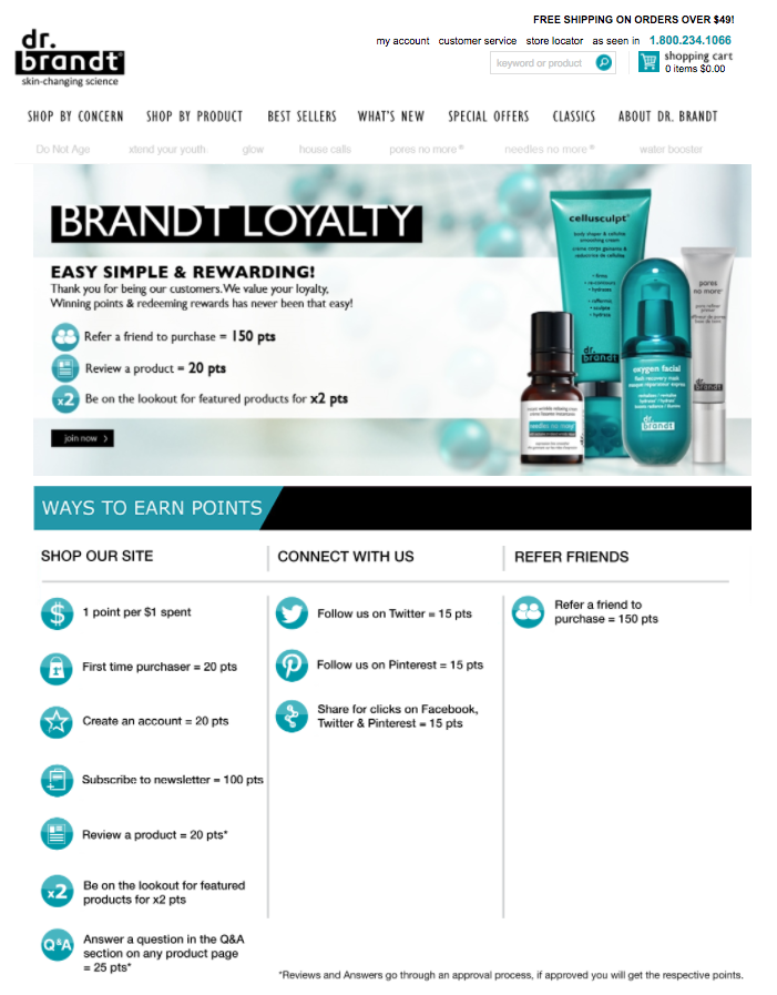 dr-brandt-loyalty-program