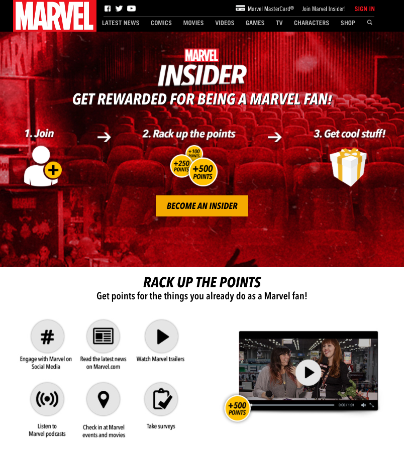 marvel-loyalty-program