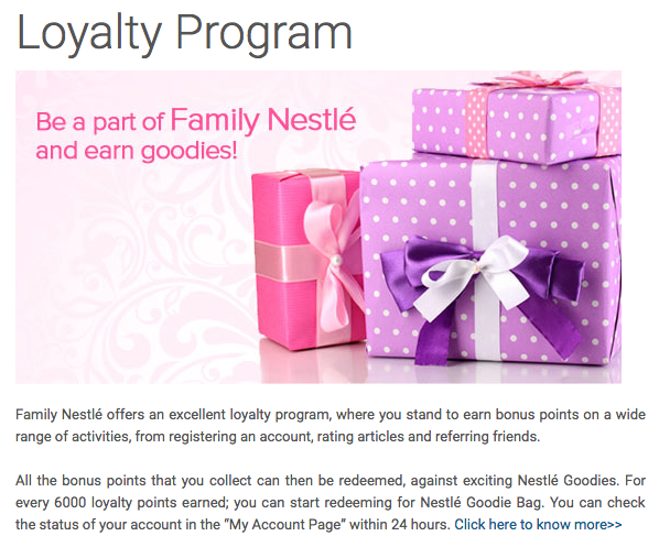 nestle-loyalty-program