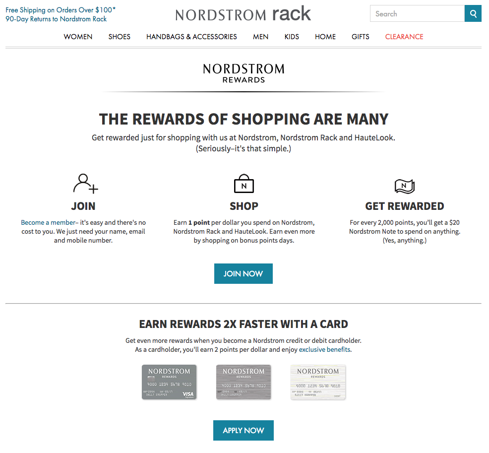 nordstrom-loyalty-prorgam