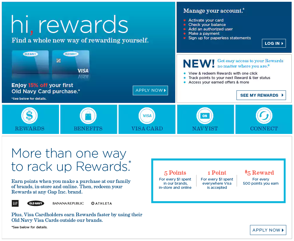 old-navy-loyalty-program