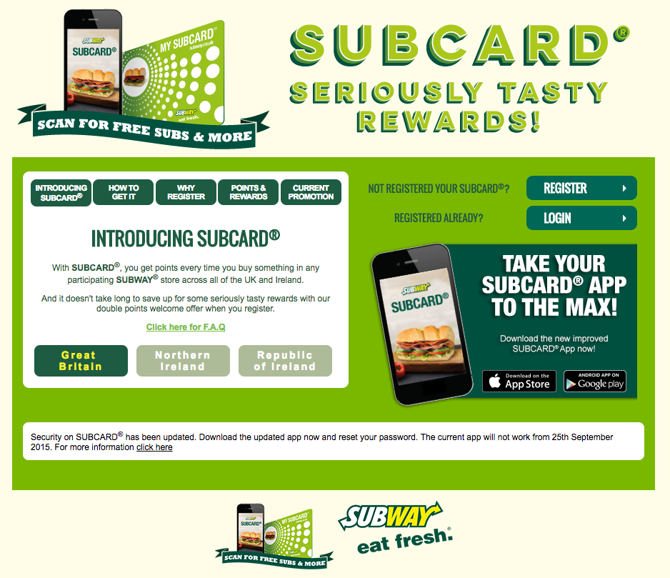 subway-loyalty-program