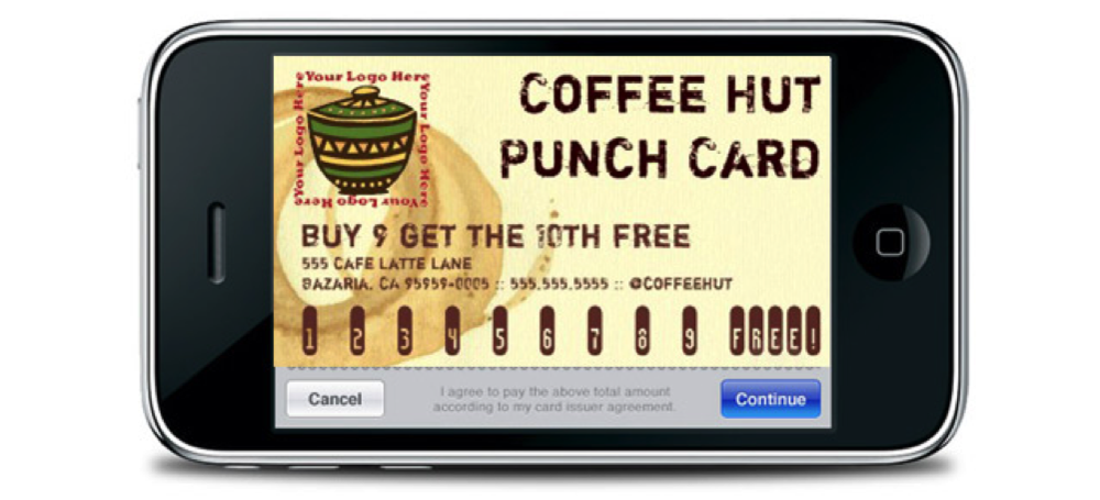 coffee-hut-digital-punchcard