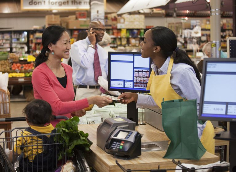 How To Optimize Your Checkout Counter To Get More Sales -