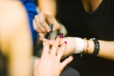 Nail Salon Instagram Accounts To Follow