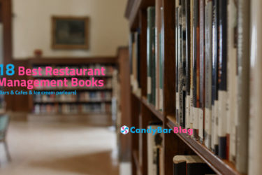 best restaurant management books - how to run a restaurant owner bar owner cafe ice cream