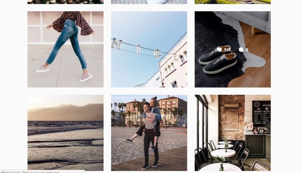 how to get a successful instagram account