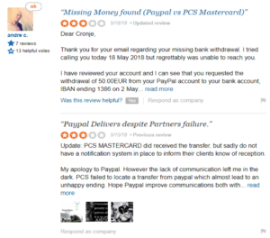 PayPal Review