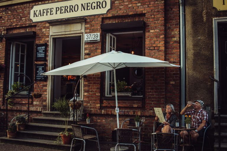customer advocacy for cafes and restaurants
