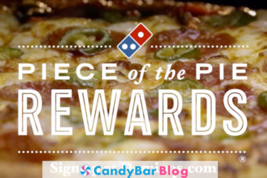 dominos loyalty program - candybar study hero image
