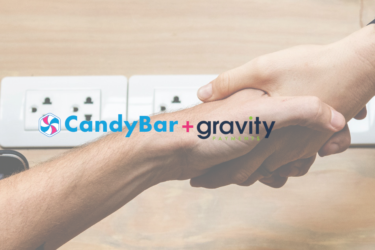 candybar loyalty + gravity payments collaboration