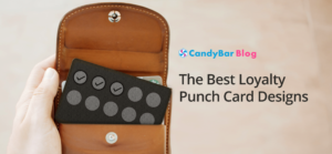 The Best Loyalty Punch Card Designs