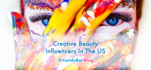 Creative Beauty Influencers in US