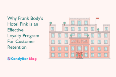 Frank Body Hotel Pink loyalty program