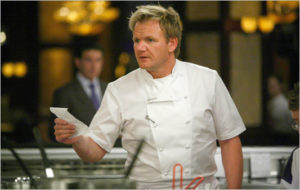 gordon ramsay quotes - candybar rewards blog via https://www.flickr.com/photos/54397539@N06/5034334027