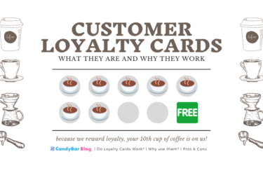 why customer loyalty cards work