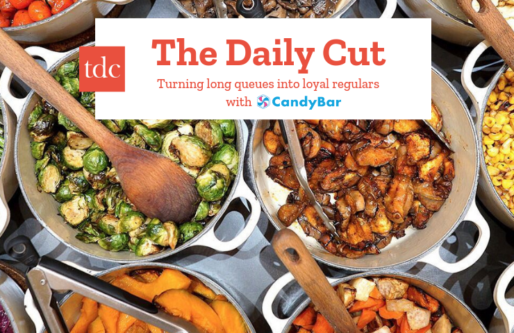 candybar loyalty case study the daily cut salad singapore