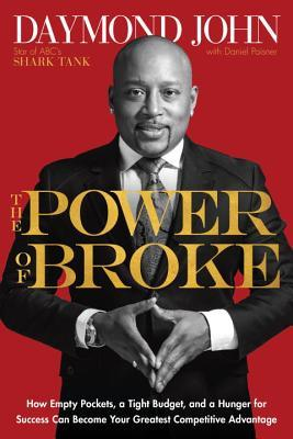 best small business books - small business no money - daymond john