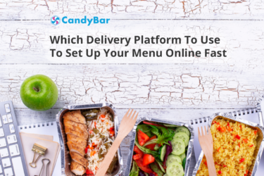 Food Delivery Platforms in Singapore