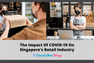 The Impact Of COVID-19 On Singapore's Retail Industry