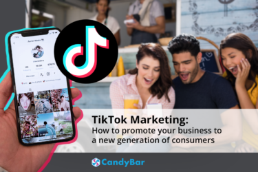 TikTok Marketing: How to promote your business to a new generation of consumers