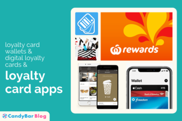 loyalty card apps digital loyalty cards and digital card wallets