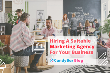 Hiring a suitable marketing agency for your business