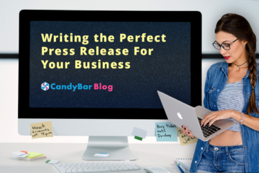 Writing the Perfect Press Release For Your Small Business