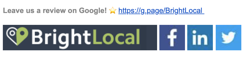 leave a google my business review - brightlocal address candybar.co