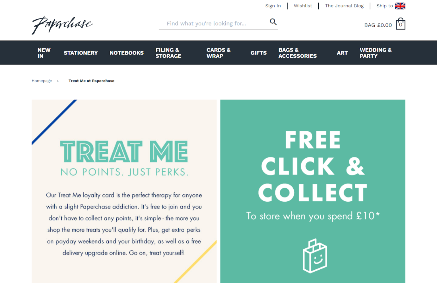 how to increase revenue click and collect online vouchers
